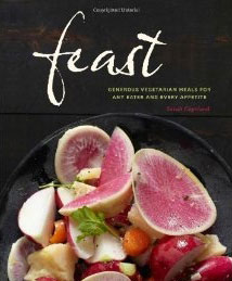 """Feast,"" by Sarah Copeland, BJ '99"