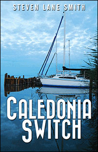 """Caledonia Switch"" by Steven Lane Smith, BJ '69."