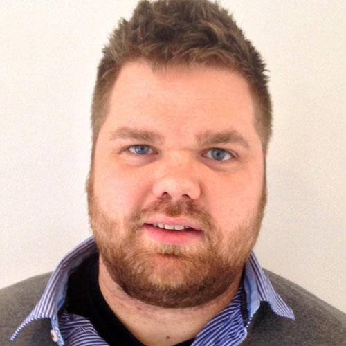 Mikkel Soelberg Christensen
