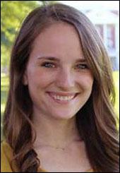 Paige Tentkoff