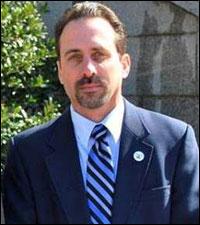 Jim Camoriano, BJ '89