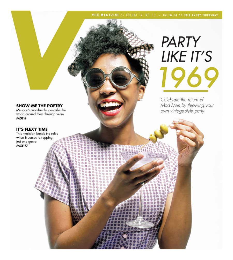Vox Magazine April 10, 2014