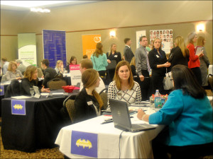 2014 Strategic Communication Career Fair