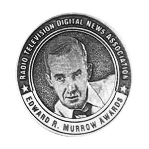 The RTDNA Murrow Award