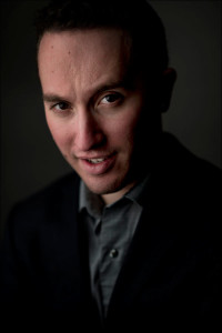 Steven Rich, MA '13