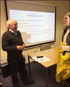 Karen Fowler-Watt and Stuart Allan (eds)
