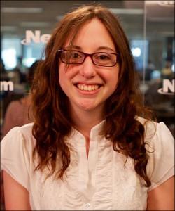 Danielle Kass