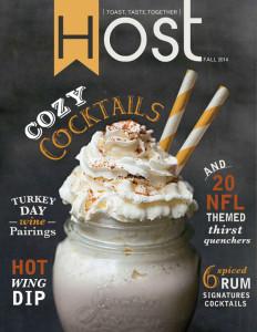 Host Magazine