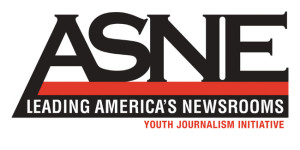 American Society of News Editors Youth Journalism Initiative