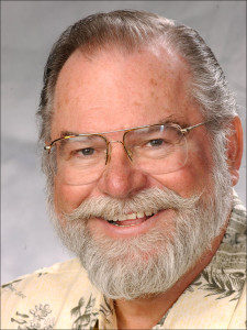 Steve Kopcha, BJ '63
