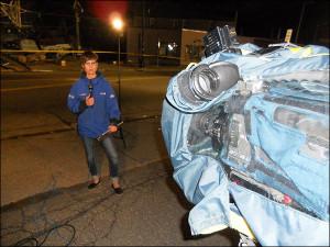Jana Shortal Reporting
