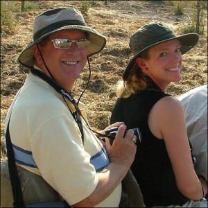 Gary and Teresa Schmedding