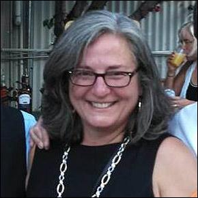 Pamela Gerhardt, BJ '83