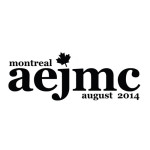 AEJMC Conference Montreal 2014