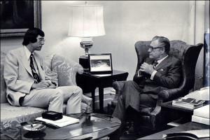 Bill Tammeus, BJ '67
