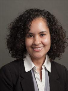 Cristina Mislán