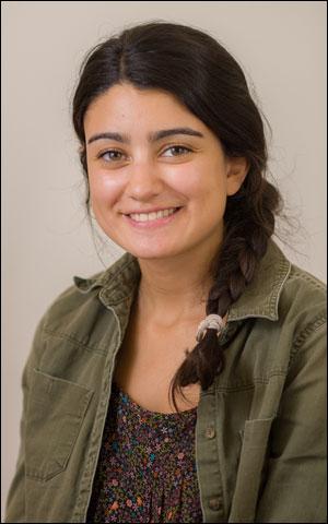 Yasmine Benchaabane