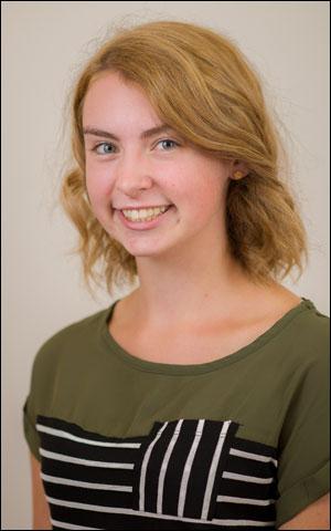 Lauren Langdon