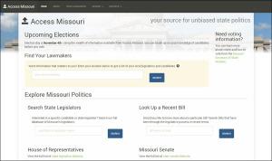 Access Missouri