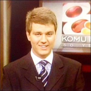 Blake Kuhre, BJ '03