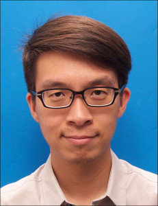 Eugene Phua, BJ '07