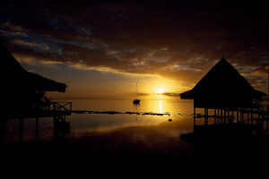 South Pacific and Other Travels