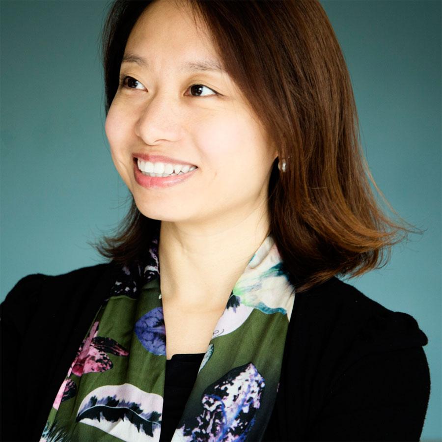 Xin Li, MA '06
