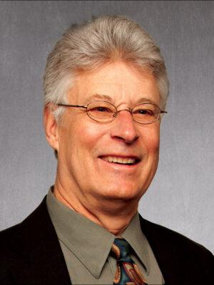 Greg Wagner, BJ '71