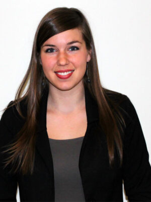 Rebecca Norris, BJ '07, MA '08