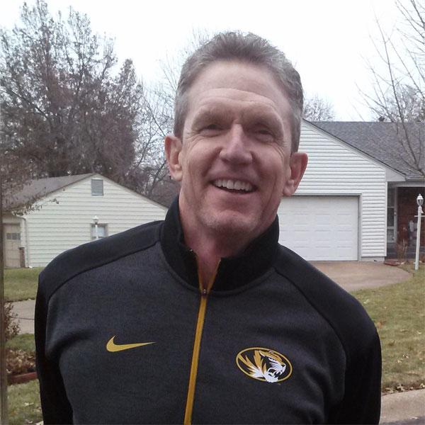 Mark McIntosh, MA '86