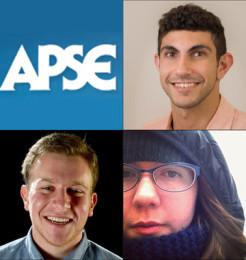 2014 Associated Press Sports Editors Contest Winners
