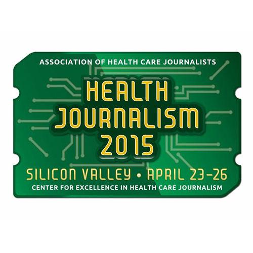 Health Journalism 2015