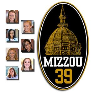 Mizzou 39 for 2015