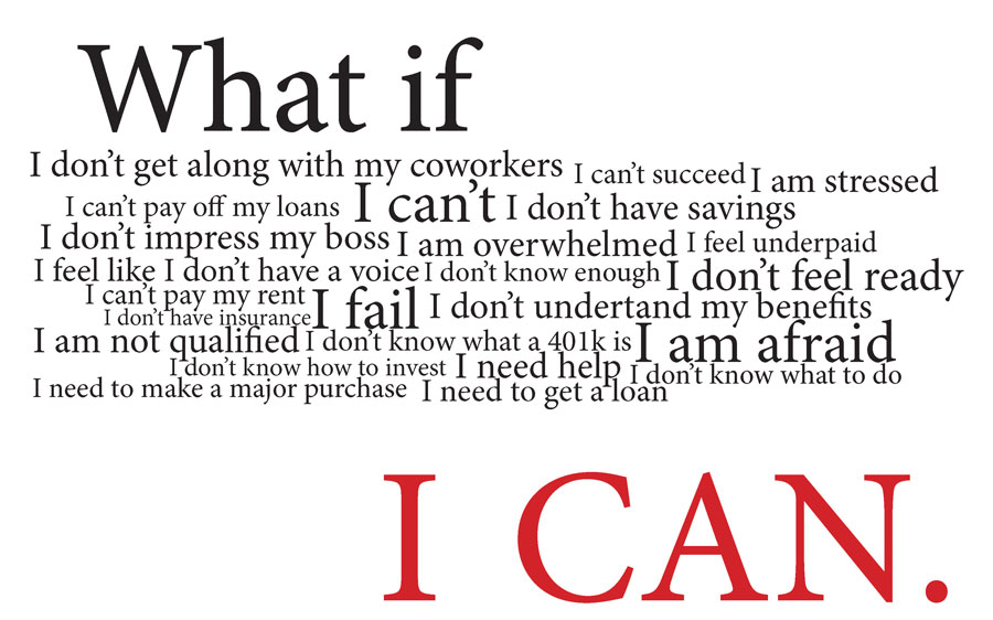 """""""What If I Can?"""""""
