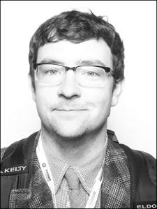 Ryan Martin, BJ '10
