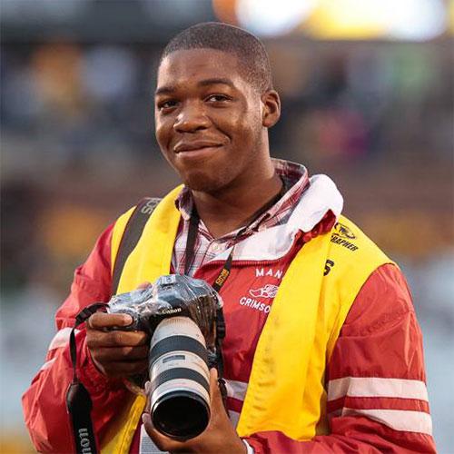 Tim Nwachukwu