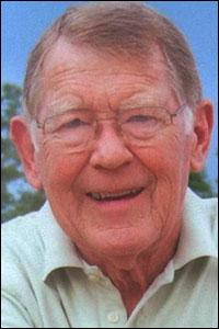 Joe Hardy Jahraus, BJ '63