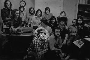 Cal Fussman, BJ '78