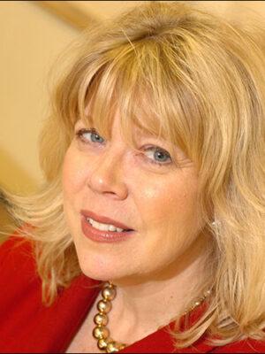 Anne E. Schwartz, BJ '82