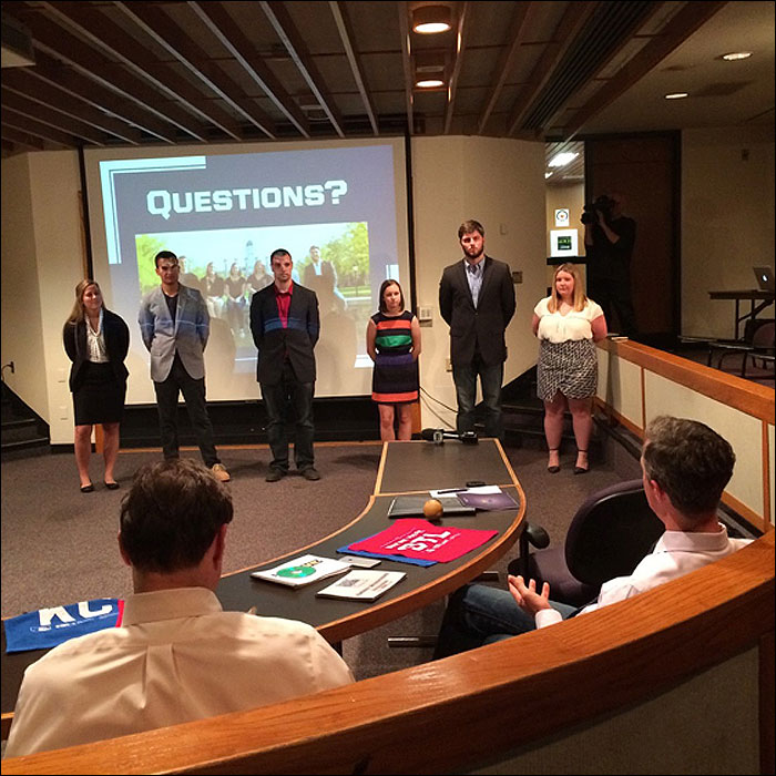 Pick Six Presents to FOX Sports University