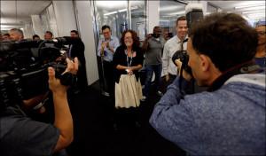 2015 Pulitzer Announcement