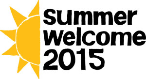 Summer Welcome 2015
