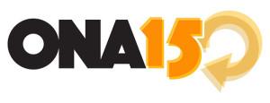 2015 Online News Association Conference