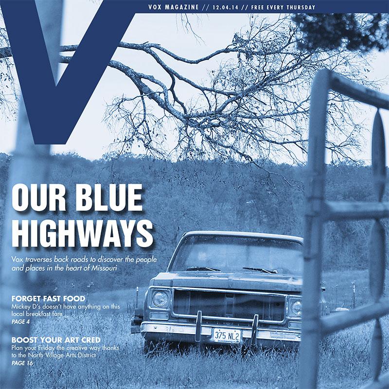 Vox: Our Blue Highways