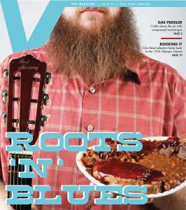 "Vox"" Roots 'n' Blues"