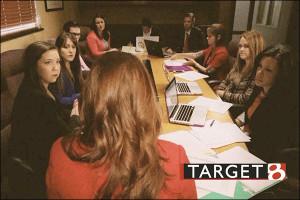 TARGET 8 Investigations