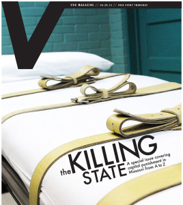 Vox: The Killing State