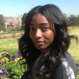 Rokeshia Ashley