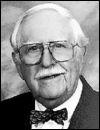 Benjamin James Pope Jr., BJ '51