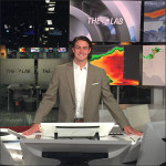 Andrew Hebert at Weather Channel